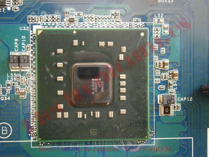 pch Sony VGN NS11Z