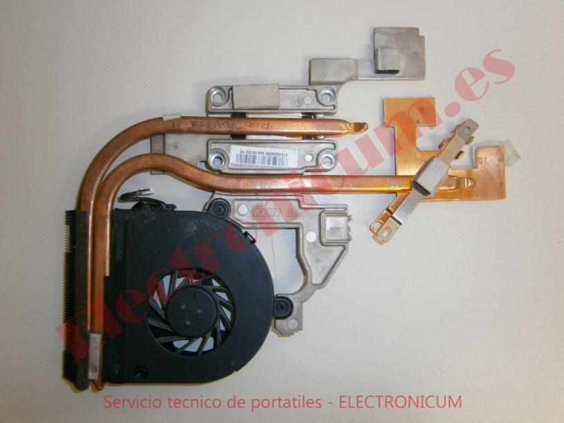 ventilador Acer Aspire