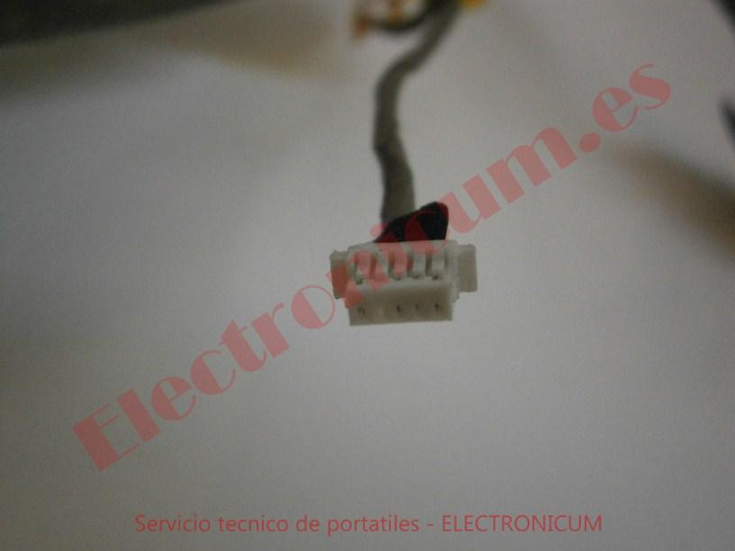 conector camara flexo Acer