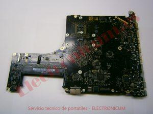 macbook pro Valencia