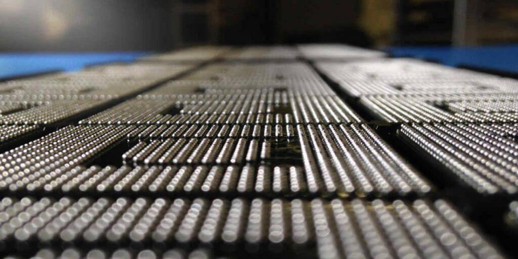 servicio tecnico Sustitución-chipsets
