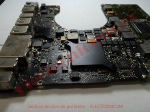 reparar mac