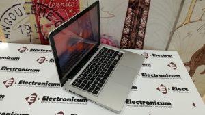 Macbook usado