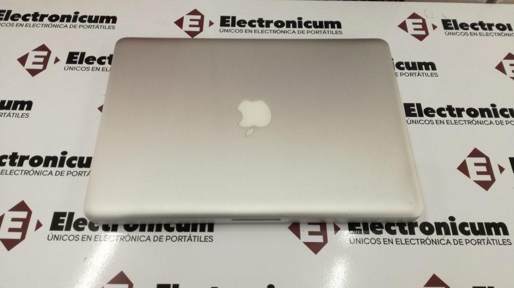 macbook pro A1278 usado