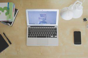 macbook air de segunda mano