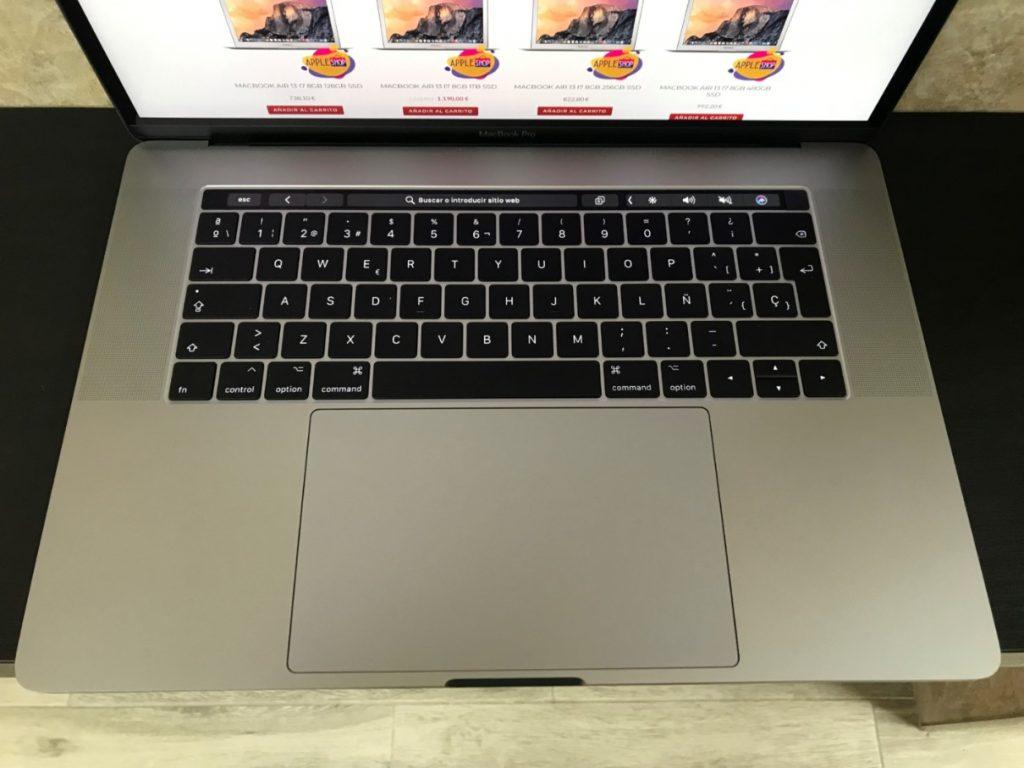 macbook pro oferta appleshop