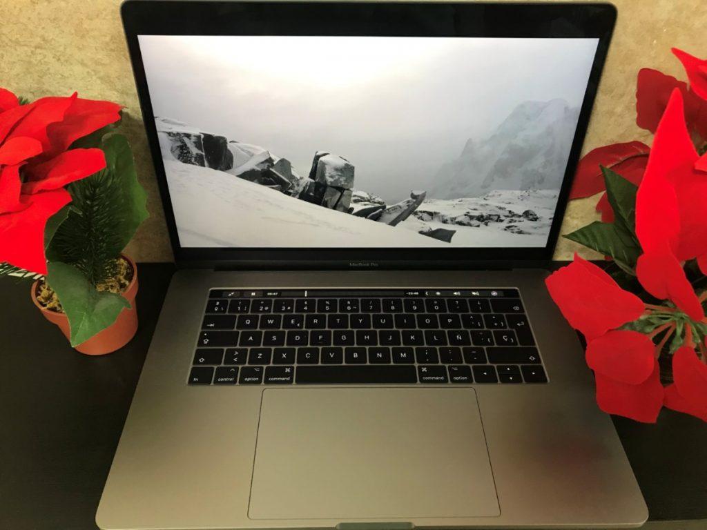 macbook pro de segunda mano