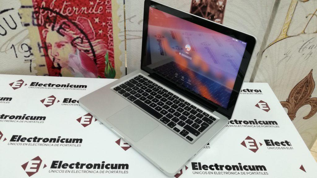 macbook va lento?