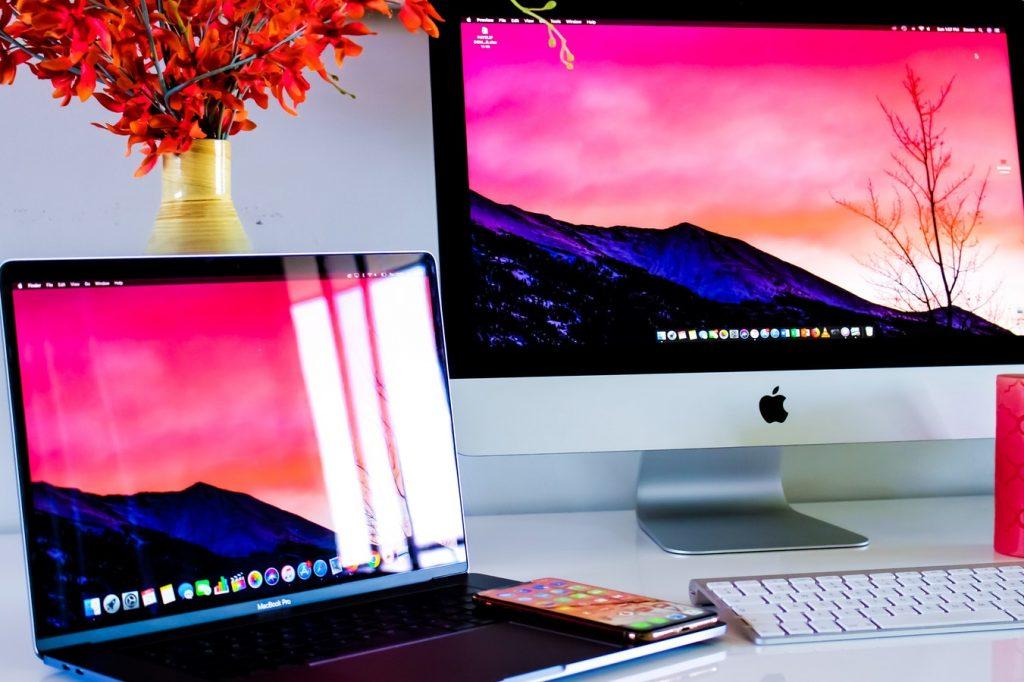 servicio tecnico pantalla macbook